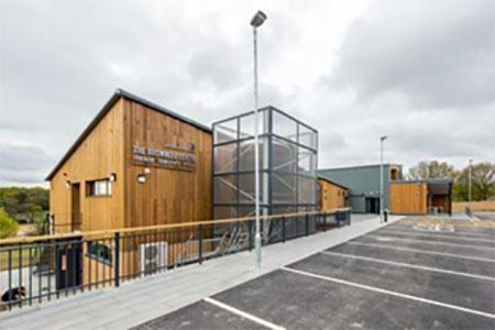 Brownlee Centre