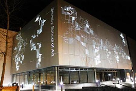 Grimsby Institute Art & Design Centre