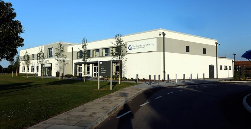 The Grimsby Institute (TAG)
