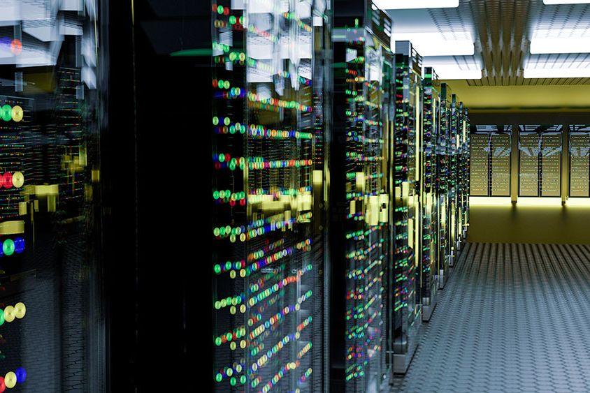 Data & Infrastructure