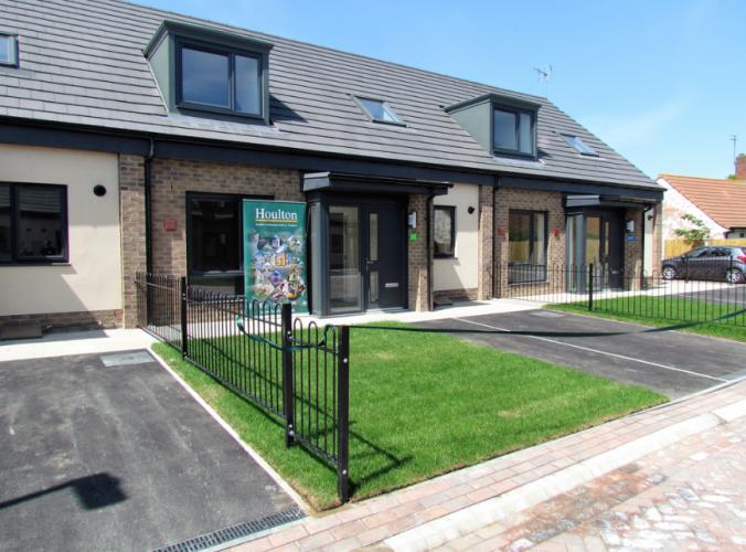 Shannon Road Housing Scheme